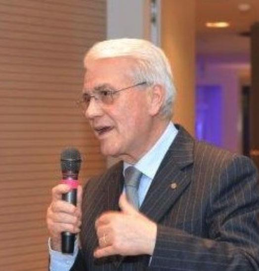 Renato Brualdi