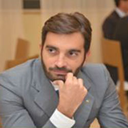 Michele Cenci