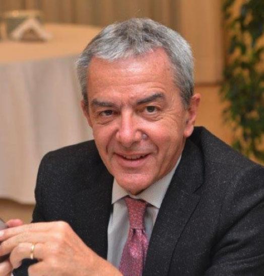 Cesare Licini